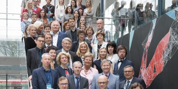 2nd Kaunas International Hematology/Oncology Colloquium