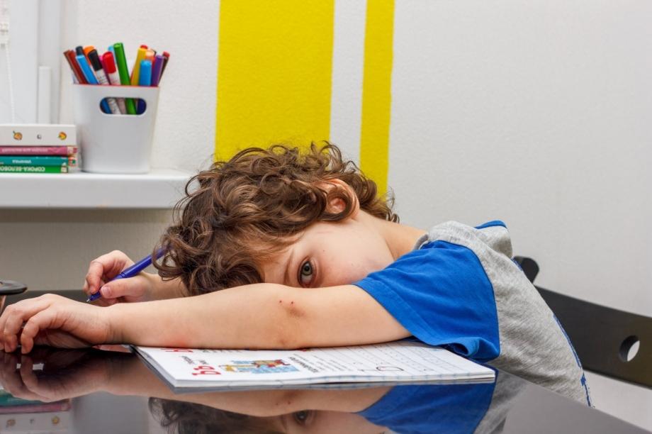 Gydytoja: šio elemento trūkumas gali stabdyti vaiko raidą, bloginti mokymosi rezultatus