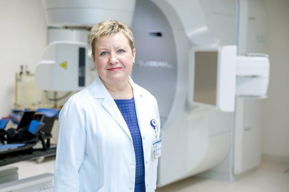 Sumažėjęs susirgimų onkologinėmis ligomis skaičius - apgaulingas